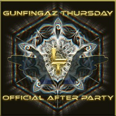 Gunfingaz official after party guest mix