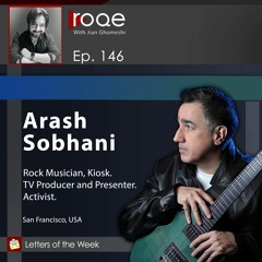 Roqe - Ep#146 - Arash Sobhani