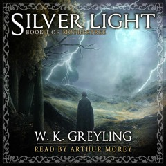Prologue for Silver Light: Book 1 of Mothertree
