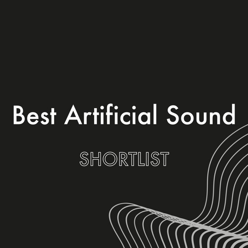 Best Artificial Sound: Matthew Eric Hart - Submerged Under Trees