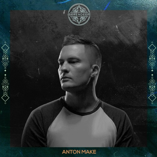 Serendeep Podcast - Episode 005 - Anton Make