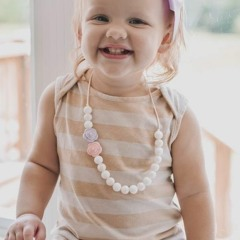 Find Best Safest Chew Necklace For Child
