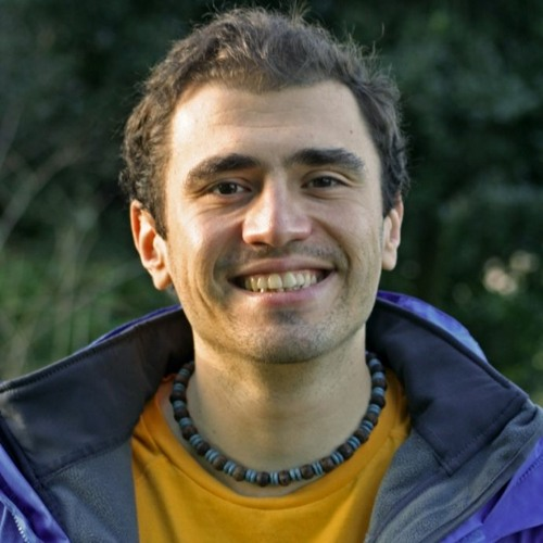 Diogo Veríssimo on Naturen slår tillbaka