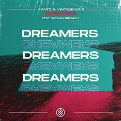 XanTz & Vintagewave Ft. Nathan Brumley - Dreamers