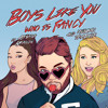 Boys Like You (feat. Meghan Trainor & Ariana Grande)