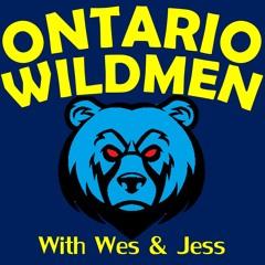 Ontario Wildmen EP006 | Whipper Watson (Pt 2)