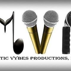 Mystic Vybes WHCR 90.3 FM  9.16.2021