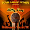 I'd Never Find Another You (Billy Fury Karaoke Tribute)