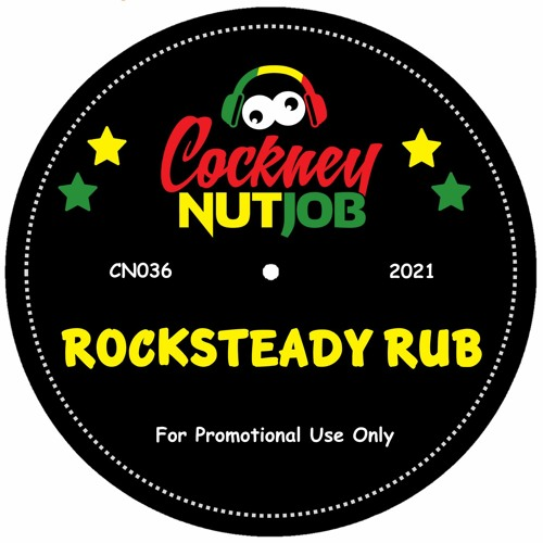 Rocksteady Rub ★★ Free Download ★★