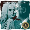 """Handel: Ode for St. Cecilia's Day, HWV 76: No. 3, Air, """"What passion cannot Music raise and quell!"""" (Soprano)"""