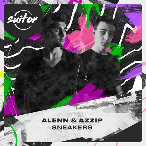 Alenn & Azzip - Sneakers [ FREE DOWNLOAD ]