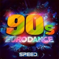 Mark Speed Italo Eurodance