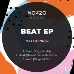 Matt Arnold - Beat (Bassel Darwish Remix)