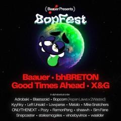 stalesmcgales Baauer's BopFest Set