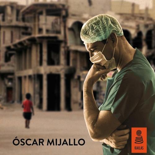 """Presentación del libro """"El médico de Mosul"""""""