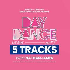 5 Tracks with Nathan James