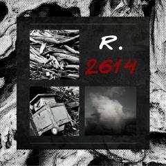 PREMIERE | R.2614 - Nik Les Embrouilles (Custøm Remix) [909 Connection] 2021