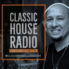 Mix 52 DJMM - NU Jacking House