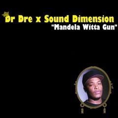 Dr Dre X Sound Dimension - Mandela Witta Gun