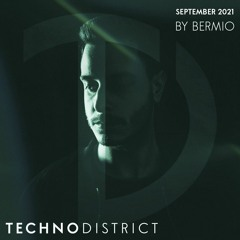 Techno District Mix September 2021 | Free Download