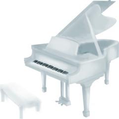 All the way my savior leads me / 나의 갈 길 다 가도록 Piano ver.