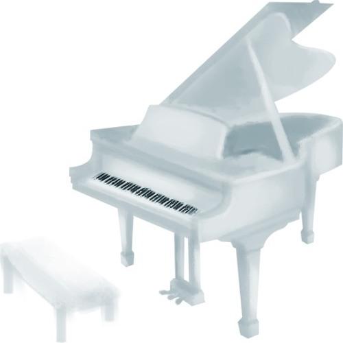 I'd rather have Jesus / 주 예수보다 더 귀한 것은 없네 Piano ver.