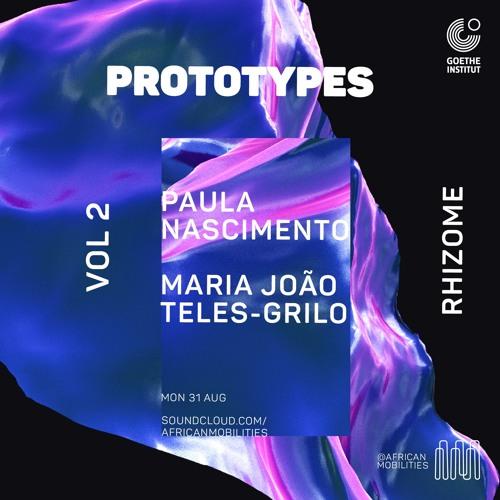 #Rhizome : Paula Nascimento in conversation with Maria João Teles-Grilo