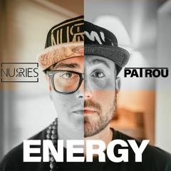 Nurrries x Patrou - Energy