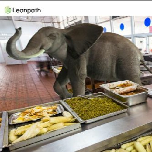 Eliminate the Elephant in the Kitchen