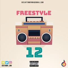 Freestyle 12
