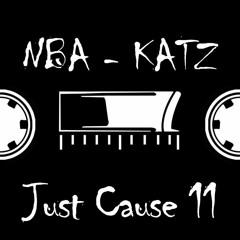 Just Cause 11