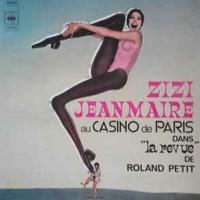 Zizi Jeanmaire - La grande vie