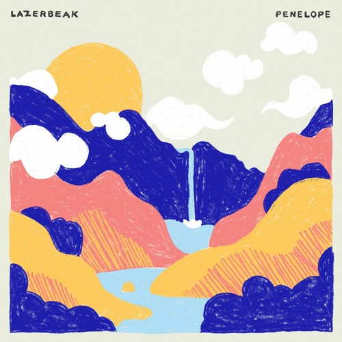 Lazerbeak - Penelope