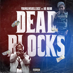 YounginSoSleaze ❌ AO Bubb - Dead Blocks (Prod.By @YounginSoSleaze)