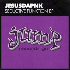 Jesusdapnk - Knowing (Original Mix) [Jump Recordings]