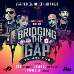 Bridging The Gap Volume 2 - International Drum n Bass mix
