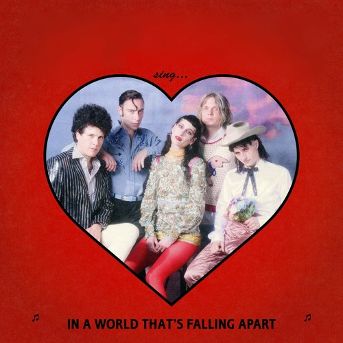Sing In A World That's Falling Apart | Curated by Short Waves