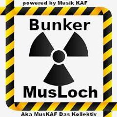 TechNikker´s MiniBunker secret Session *BunkerMusLoch* 148BPM (Frühling 2021)