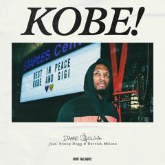 Dame D.O.L.LA. - Kobe (Open Verse/Instrumental)