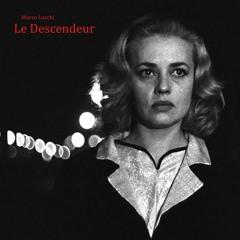 Marco Lucchi & Mean Flow - Le Descendeur