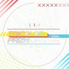 Mono. - Tricolor Prizm☆☆☆ミ