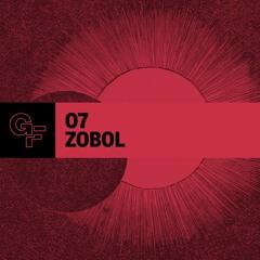 Galactic Funk Podcast 007 - Zobol