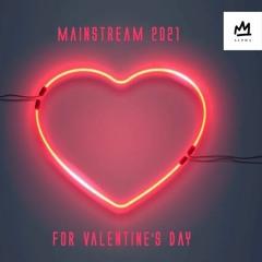2021 Mainstream & Power Covers Set - Erez Mazuz