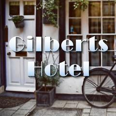 """Meditation: In der Ruhe bleiben oder """"Willkommen in Gilberts Hotel"""""""