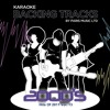 Countdown (Originally Performed By Beyonce) [Karaoke Backing Track]