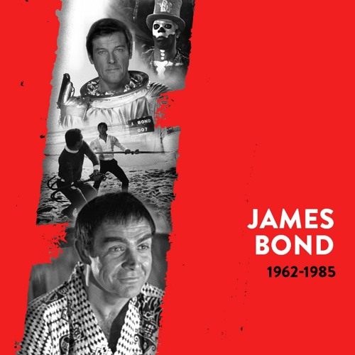Inter-Season 6.4 - James Bond 1962-1985