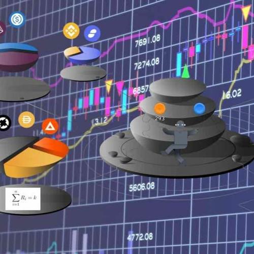 DeFi - Part 4 - Automated Market Makers (S04E04)