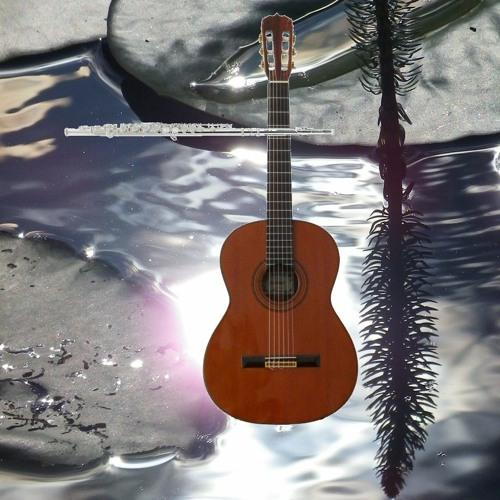 Fünf Stücke für Flöte und Gitarre