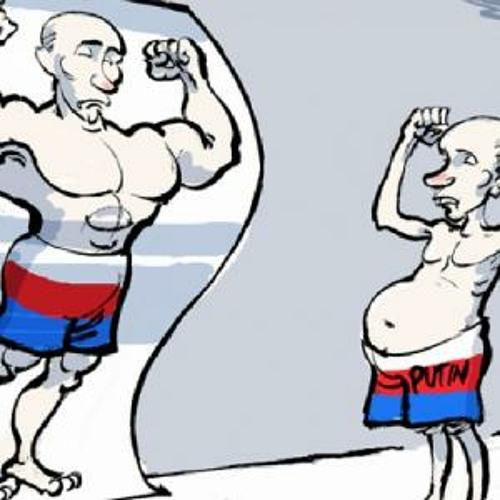 The Weak Strongman