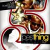 Krispy (feat. Kia Shine, Swizz, Jim Jones, Young Buck, Slim Thug & E-40) (Remix)